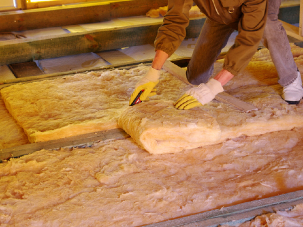 Is Your Meridian, ID Home Insulated Properly?